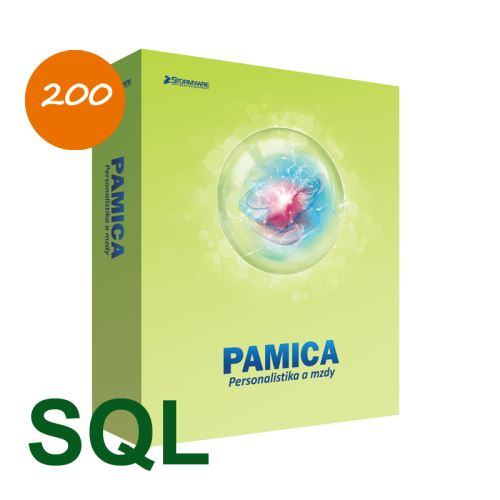 PAMICA SQL 2020 M200