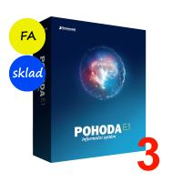 POHODA E1 2020 JAZZ NET3